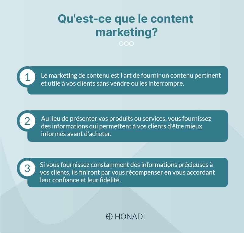 Qu_est-ce que le content marketing